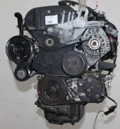 Двигатель FYDA FORD