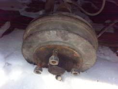 Ступица. Toyota Caldina, CT196V