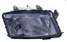 Фара. Saab 900