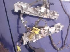 Проводка с лампами задней оптики Toyota Mark2 GX71. Под заказ