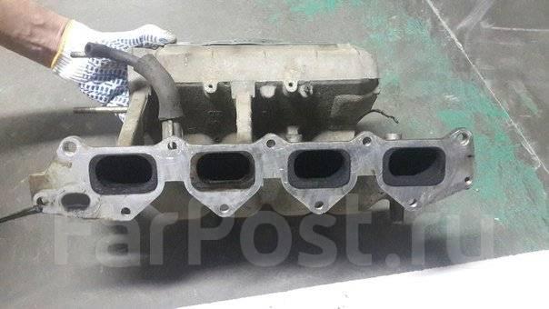 Коллектор впускной. Hyundai Sonata Двигатели: G4CP, G4CPD