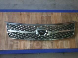 Решетка радиатора. Toyota Corolla Fielder, NZE144G, NZE144