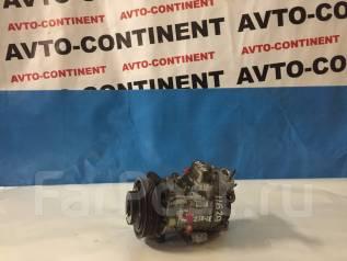 Компрессор кондиционера. Toyota Crown, JZS155 Двигатель 2JZGE