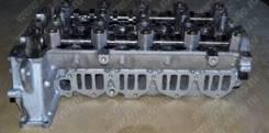 Головка блока цилиндров. SsangYong Actyon SsangYong Kyron Двигатель D20DT