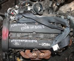 Двигатель FORD EDDB