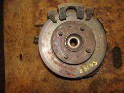 Ступица. Nissan: Pulsar, Almera, Sunny, Lucino, Presea Двигатели: SR18DE, SR16VE, CD20, GA16DE, GA15DE, SR20DE, GA14DE, GA13DE