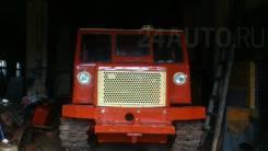 АТЗ ТТ-4. Продам трелевочный трактор ТТ-4, 110 л.с.