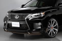 Губа. Lexus RX450h Lexus RX300 Lexus RX350 Lexus RX270