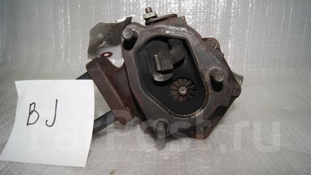 Турбина. Mitsubishi Toppo BJ, H41A Двигатель 4A30T