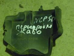 Решетка под дворники. Toyota Probox, NCP50