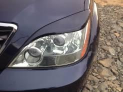 Накладка на фару. Lexus GX470