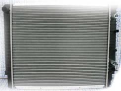 Радиатор охлаждения двигателя. Volvo 940 Volvo 960