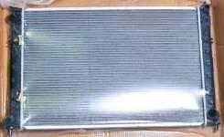 Радиатор охлаждения двигателя. Mazda MPV, LW3W, LW, LWFW, LW5W, LWEW