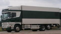 Scania. Скания 124 470. 2007, 11 980 куб. см., 14 500 кг.