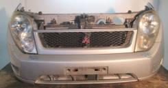 Ноускат. Mitsubishi Dingo, CQ2A, CQ5A, CQ1A Двигатели: 4G15, GDI, 4G93, 4G13