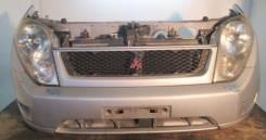 Ноускат. Mitsubishi Dingo