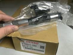 Инжектор. Isuzu Forward Двигатели: 4HL1, 6HL1, 6HK1, 4HK1