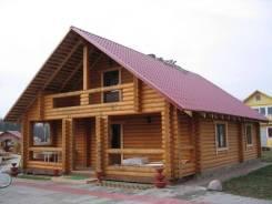 Строительство домов из блоков, кирпича, бетона, бревно, профбрус