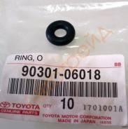 Уплотн.кольцо топлив.Форсунки TOYOTA/LEXUS TOYOTA 90301-06018