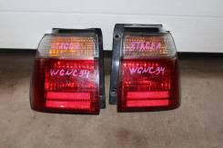 Стоп-сигнал. Nissan Stagea, WGC34, WGNC34, WHC34