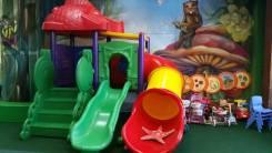 """Детский развлекательный центр """"Нарния"""" ждет Вас в гости"""