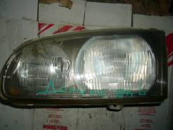 Фара Mitsubishi Delica, PE8W, 4M40