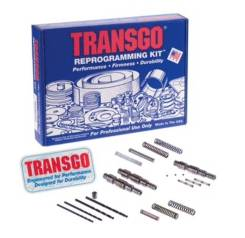 Transgo Reprogramming Kit Re5r05a Stagea nm35, skilyne v35, g35. Nissan Stagea, NM35