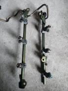 Инжектор. Nissan Elgrand Двигатель VQ35DE