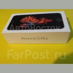 Apple iPhone 6s Plus. Новый. Под заказ