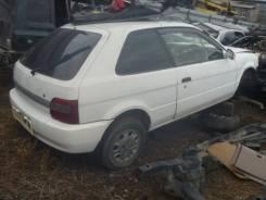 Toyota Corolla II. EL51, 4E