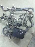 Блок предохранителей. Toyota Corolla, ZRE151 Двигатель 1ZRFE