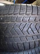 Pirelli Scorpion Winter. Зимние, без шипов, 2014 год, износ: 5%, 4 шт