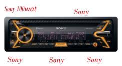 Sony MEX-XB100BT