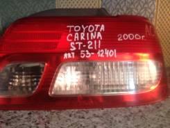 Стоп-сигнал. Toyota Carina, ST195, ST150, ST170, ST170G, ST215, ST162, ST190