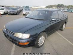 Карданчик рулевой. Toyota Corona, ST190