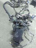 Блок предохранителей под капот. Lexus GX470, UZJ120 Двигатель 2UZFE