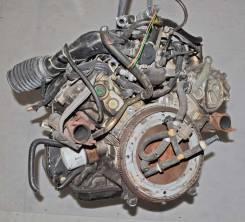 Двигатель в сборе. Volvo 760