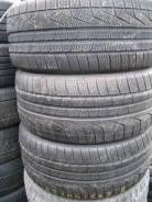 Pirelli Scorpion Winter. Всесезонные, износ: 50%, 2 шт
