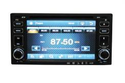 Автомагнитола 2Din MP 6209 GPS (Toyota)