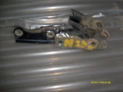 Крепление капота. Mitsubishi RVR, N28W, N23WG, N21WG, N21W, N11W, N23W, N13W, N28WG Mitsubishi Chariot, N48W, N34W, N43W, N33W, N44W, N38W