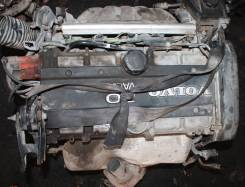 Двигатель B5204S Volvo