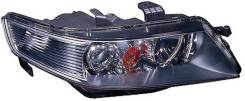 Фара. Honda Accord, CL7, CL9, CL8, CL3, CL2, CM3, CL1, CM2, CM1