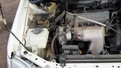 Бачок гидроусилителя руля. Toyota Gaia, SXM10G Двигатель 3SFE