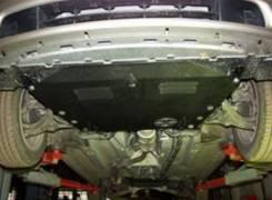 Защита двигателя. Honda Civic, EU2, EU3, EU, EU1, EU4, EP, EP3. Под заказ