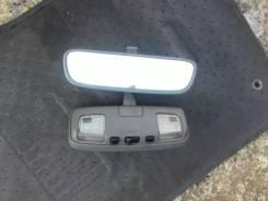 Зеркало заднего вида салонное. Toyota Hilux Surf, VZN130G, LN130G, LN130W, KZN130G, KZN130W, YN130G