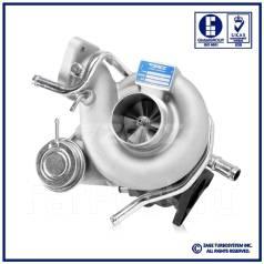 Турбина. Subaru Impreza, GRF Двигатели: EJ20G, EJ25, EJ257