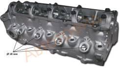 Головка блока цилиндров. Mazda: Bongo, Cronos, 323, MPV, Proceed Levante, Efini MS-6, Familia, Bongo Brawny, Eunos Cargo, Capella Двигатель RF