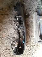 Панель приборов. Toyota Mark II, LX80 Двигатель 2LT