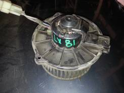 Мотор печки. Toyota Mark II, LX80 Двигатель 2LT