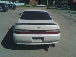 Toyota Chaser. Птс